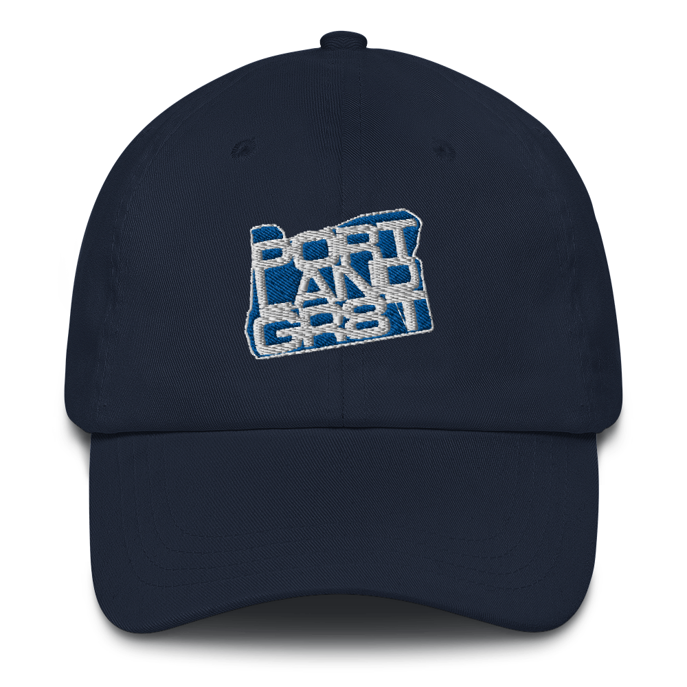 Portland Gr8t ( great ) cap - TaterSkinz