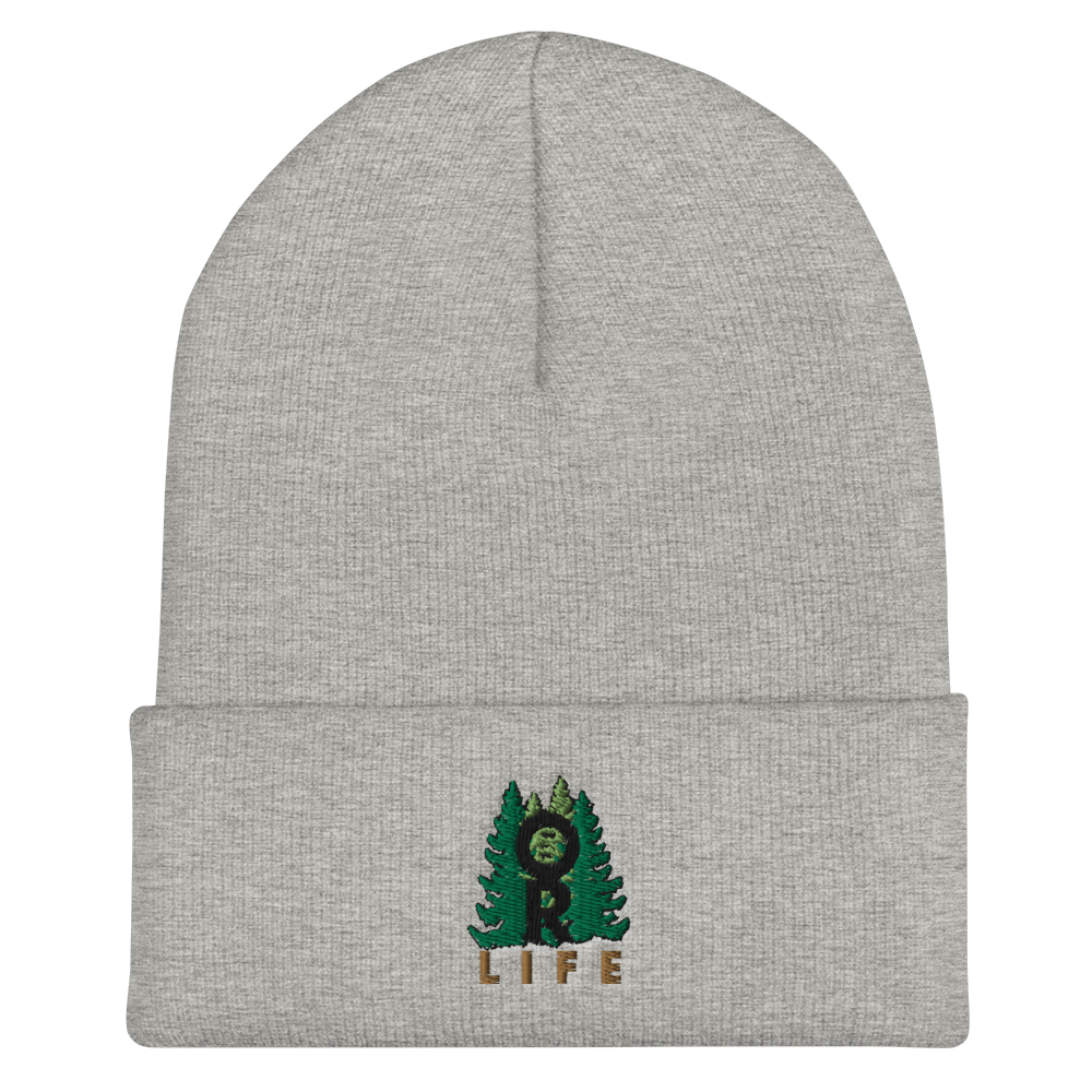 Oregon Life Beanie by Oregon Wear