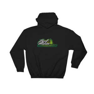 LOCAL MOTION NORTHWEST HOODIE - TaterSkinz