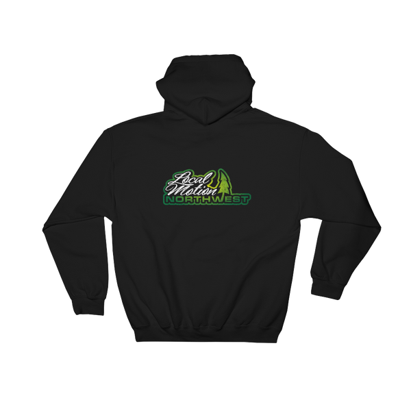 LOCAL MOTION NORTHWEST HOODIE
