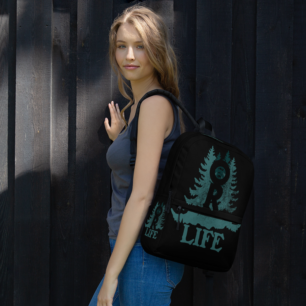 Oregon Life Backpack by Oregon Wear - TaterSkinz
