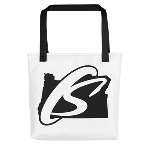 OREGON SPORTSWEAR Tote bag - TaterSkinz
