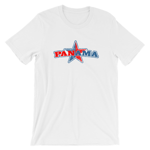 PANAMA Short-Sleeve Unisex T-Shirt #002