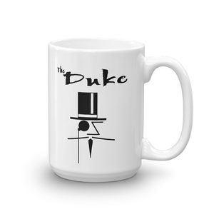 The Duke Mug - TaterSkinz