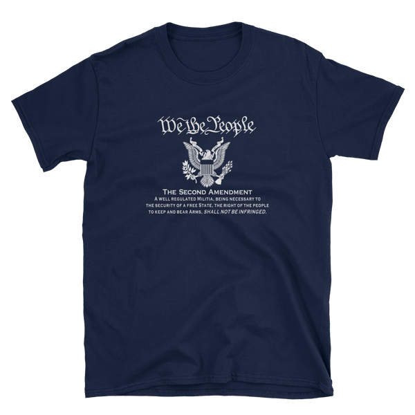 We the People - 2nd Amendment - TaterSkinz