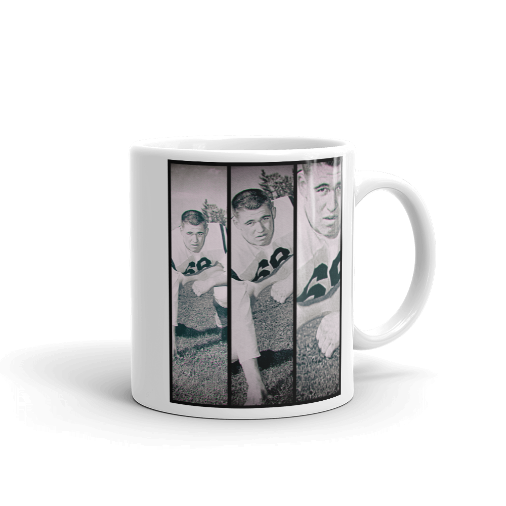 Dad - Mug - Tom Tate Studios