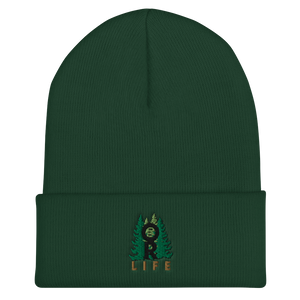 Oregon Life Beanie by Oregon Wear - TaterSkinz