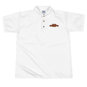 Oregon Wear Embroidered Polo Shirt - TaterSkinz