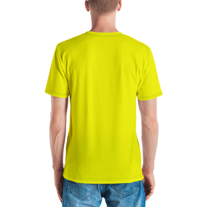 TATERSKINZ 360 #002 Men's T-shirt - TaterSkinz