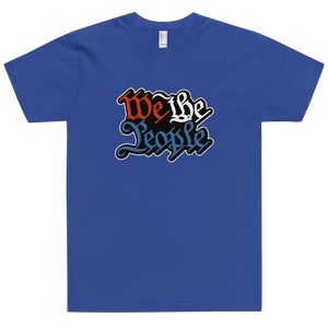 WE THE PEOPLE Tee by 1776WEAR.com - TaterSkinz