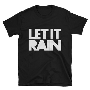 Let it Rain - TaterSkinz
