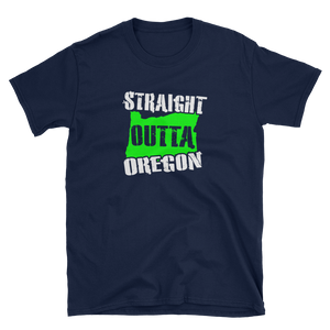 Straight Outta Oregon - TaterSkinz