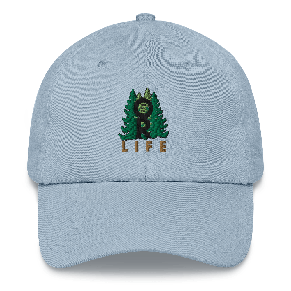 Oregon Life cap by Oregon Wear - TaterSkinz
