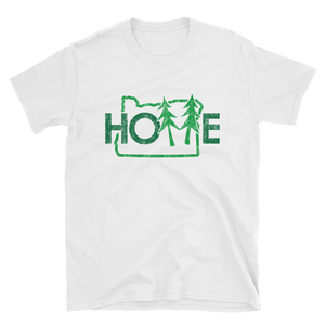 Oregon Home - TaterSkinz
