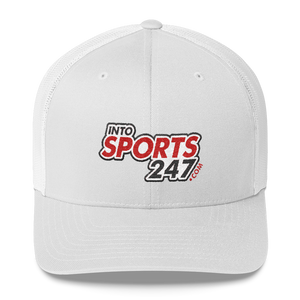 INTO SPORTS 247 PRO WEAR CAP - TaterSkinz