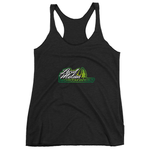 LOCAL MOTION NORTHWEST WOMENS TANK