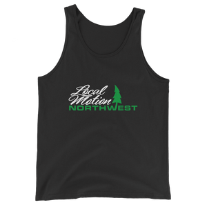LOCAL MOTION NORTHWEST TANK - #002 - TaterSkinz
