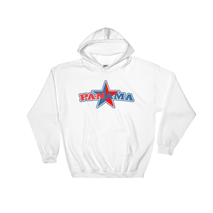 Panama Scene Hooded Sweatshirt - TaterSkinz