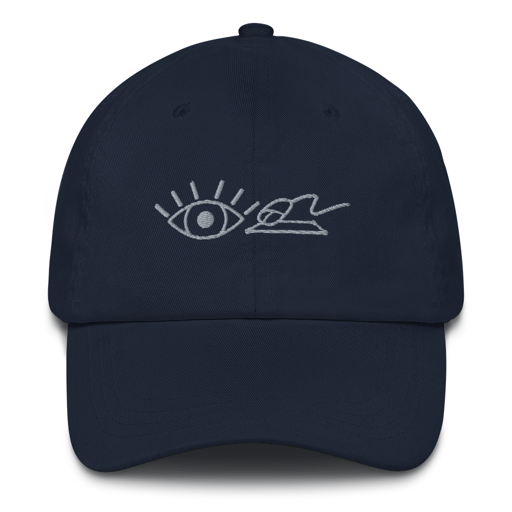 i Vector hat cap - TaterSkinz