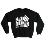 Black Billionaire in the Making (BE)