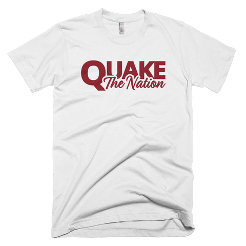 Guilford College Quake The Nation (SE)