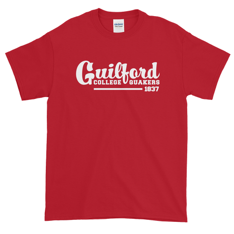 Guilford College Classic Tee (SE)