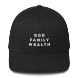 Last Legacy God, Family and Wealth Hats and Beanies