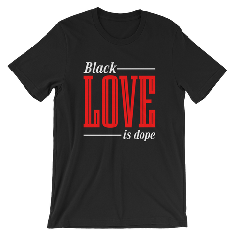 Last Legacy Black Love is Dope (BE)
