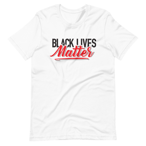 Black Lives Matter (BE)