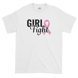 Last Legacy Girl Fight Tee