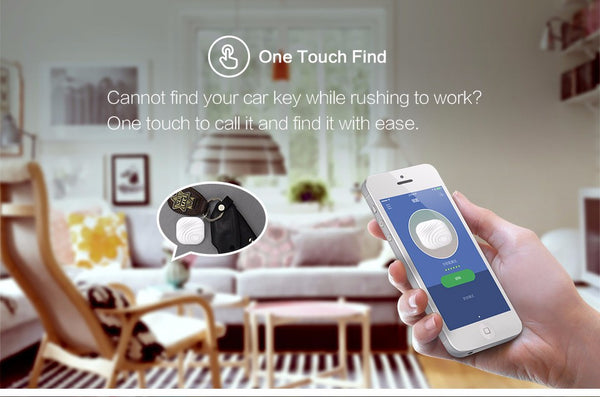 NUT 3 Bluetooth trackers  Pre Order NOW for only $30 each - Timely Guardian - 3