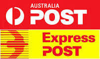 POSTAGE - EXPRESS - Timely Guardian