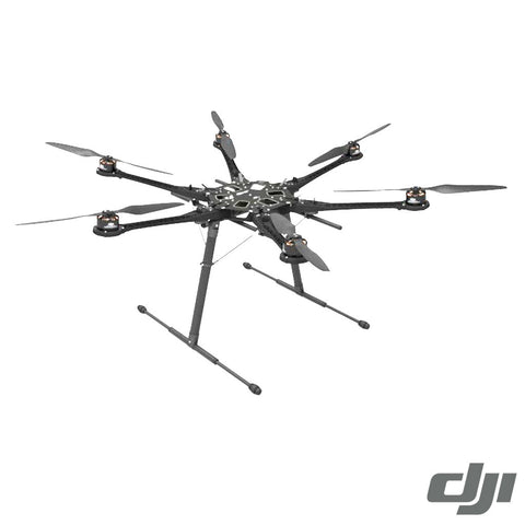 DJI Spreading Wings S800