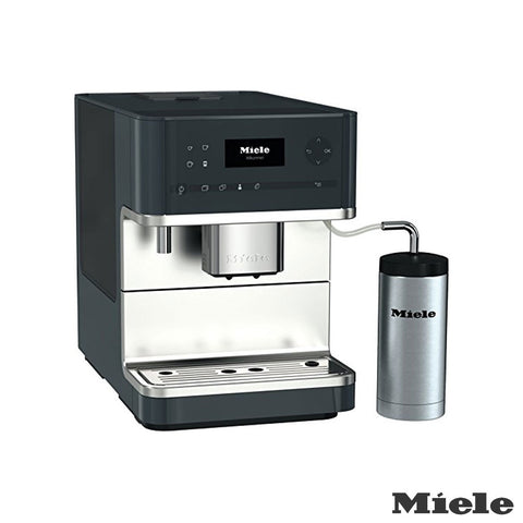 Miele CM 6310 Countertop Coffee System
