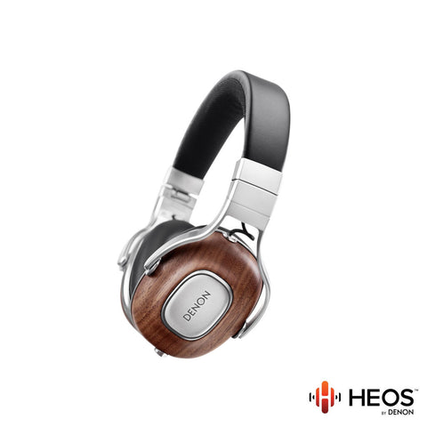 Denon AH-MM400 Reference-Quality Over-Ear Headphones