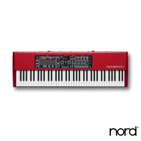 Nord Electro 5 HP 73 Stage Keyboard with 73 Note Hammer Action