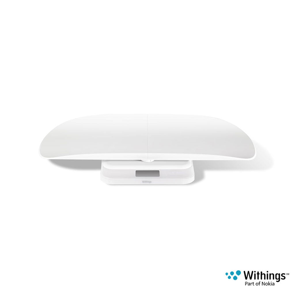 Withings Smart Kid Scale Wireless