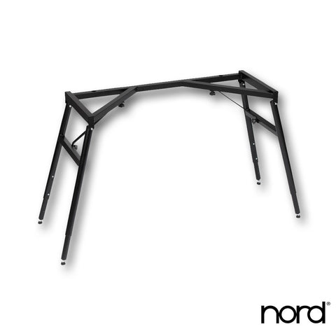 Nord Aluminum Stand for Nord C2/C2D Organs
