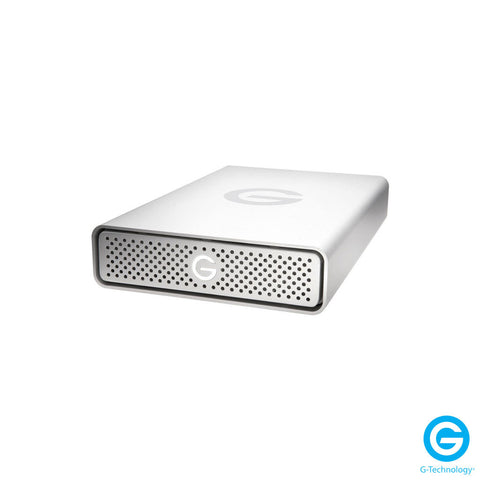 G-Technology G-DRIVE G1 USB 3.0 Hard Drive