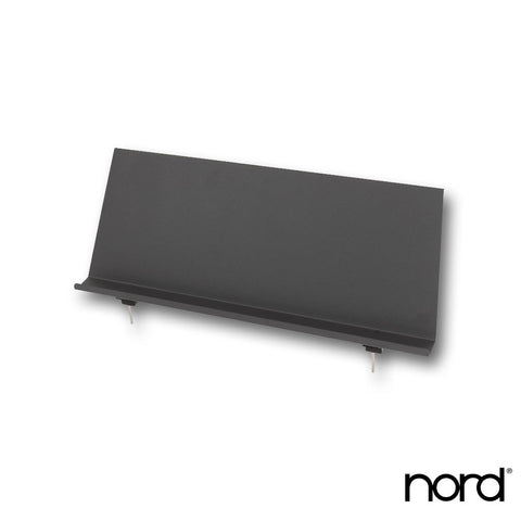 Nord Music Stand for the Stage 76 and Stage 88 Piano and C1 Combo Organ