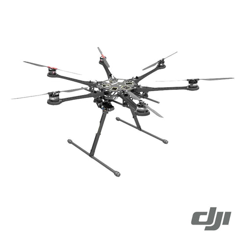 DJI Spreading Wings S800 EVO