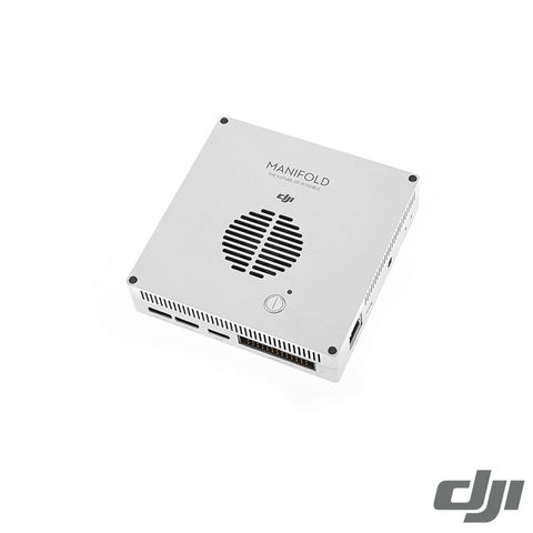 DJI Manifold - Embedded Computer for Aerial Platform Developers