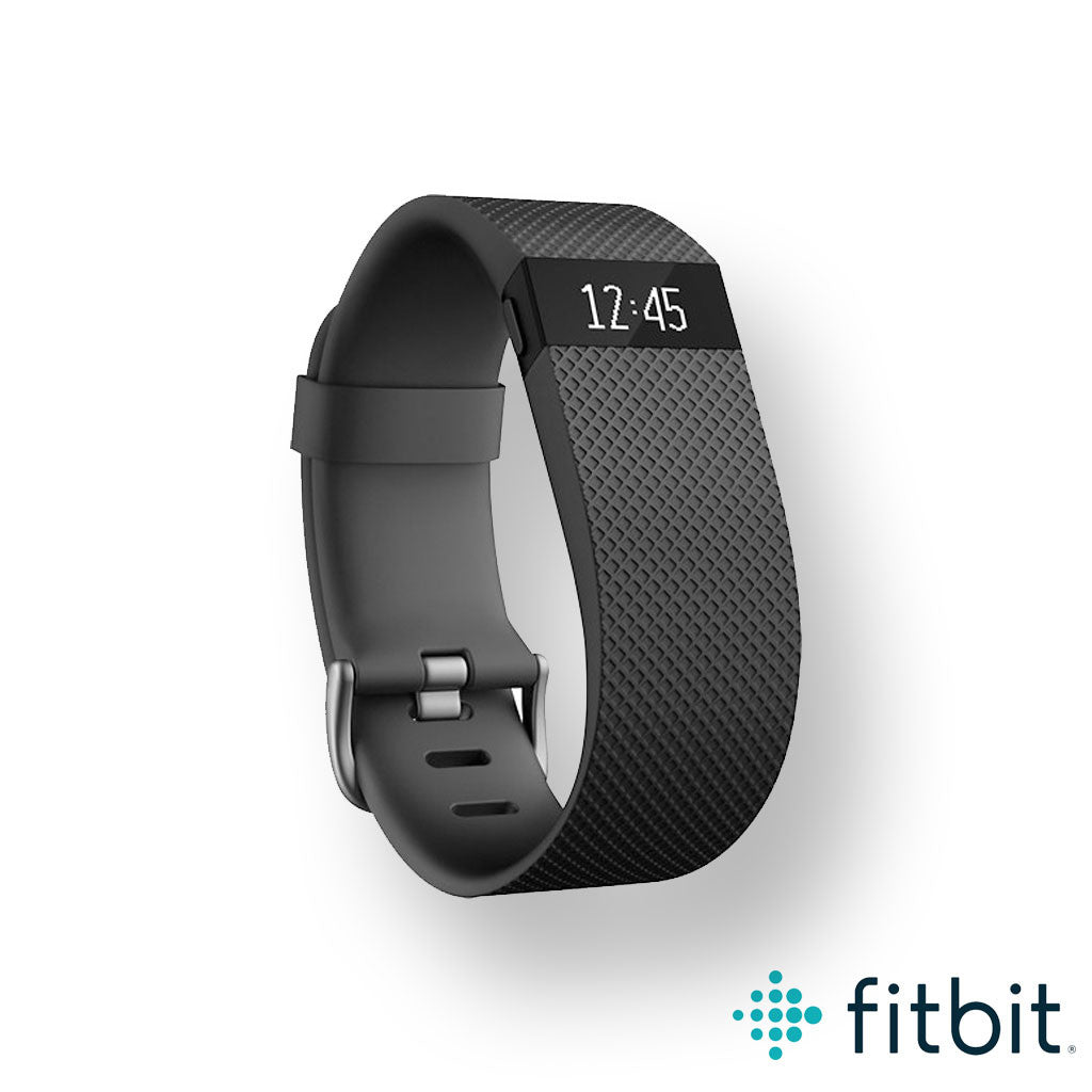 Fitbit - Charge HR Activity Tracker + Heart Rate
