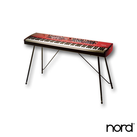 Nord Keyboard Stand for the Stage 76 and Stage 88 Piano and C1 Combo Organ
