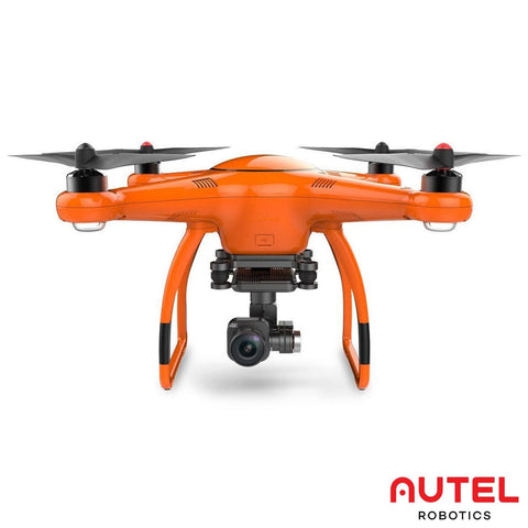 Autel Robotics X-Star Premium Drone with 4K Camera, 1.2-Mile HD Live View & Hard Case