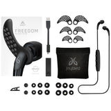 JayBird Freedom F5 - In-Ear Wireless Headphones