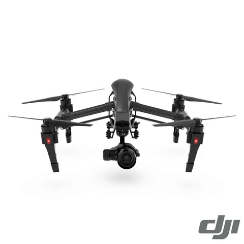 DJI Inspire 1 Pro Quadcopter Drone Black Edition