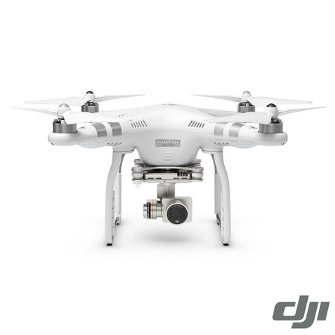 DJI Phantom 3 Advanced Camera Drone
