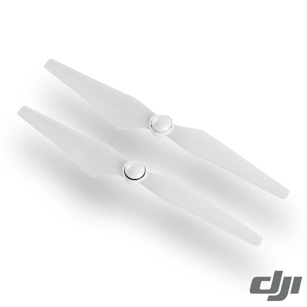 DJI Phantom 4 - 9450S Quick Release Propellers (2 in a Set)