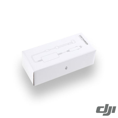 DJI Phantom 4 Portable Car Charger Kit, Black